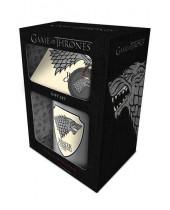Game of Thrones Gift Box Stark