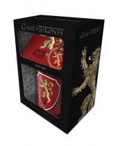 Game of Thrones Gift Box Lannister