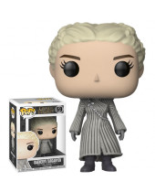 Pop! Game of Thrones - Daenerys Targaryen (White Coat)