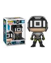 Pop! Movies - Ready Player One - Sixer