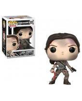 Pop! Games - Tomb Rider - Lara Croft 1