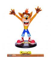 Crash Bandicoot N. Sane Trilogy PVC Statue Crash Bandicoot 23 cm