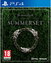 The Elder Scrolls Online - Summerset (PS4)
