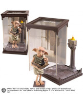 Harry Potter magické bytosti socha Dobby 19 cm