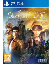 Shenmue 1+2 (PS4)