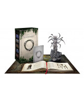 The Elder Scrolls Online - Summerset (Collectors Edition) (PS4)