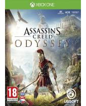 Assassins Creed - Odyssey CZ (XBOX ONE)