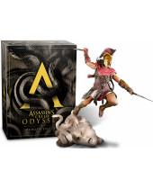 Assassins Creed - Odyssey (Medusa Edition) (PS4)