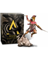 Assassins Creed - Odyssey (Medusa Edition) (XBOX ONE)