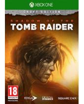 Shadow of the Tomb Raider (Croft Edition) (XBOX ONE)