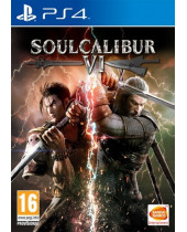 SoulCalibur 6 (Collectors Edition) (PS4)