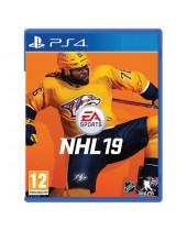 NHL 19 CZ (PS4)