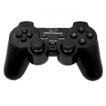 Esperanza Warrior GamePad EG102 (PC/USB 2.0)