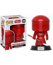 Pop! Star Wars - Episode 8 - Praetorian Guard (Bobble Head)