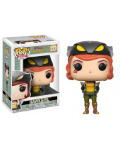 Pop! Heroes - DC Comics Bombshells - Hawkgirl