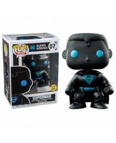 Pop! Heroes - DC Super Heroes - Superman Silhouette GITD