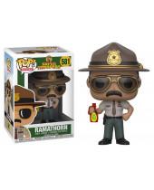 Pop! Movies - Super Troopers - Ramathorn