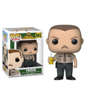 Pop! Movies - Super Troopers - Farva