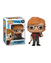 Pop! Rocks - Ed Sheeran