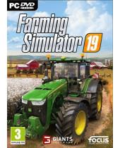 Farming Simulator 19 CZ (PC)