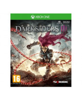 Darksiders 3 (XBOX ONE)