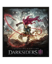 Darksiders 3 (Collectors Edition) (XBOX ONE)
