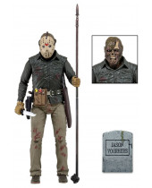 Friday the 13th Part 6 akčná figúrka Ultimate Jason 18 cm