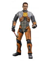 Half-Life 2 Action Figure Gordon Freeman 18 cm