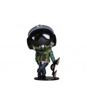 Rainbow Six Siege Chibi Figurine - Jager