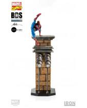 Marvel Comics Battle Diorama Series Statue 1/10 Spider-Man 51 cm