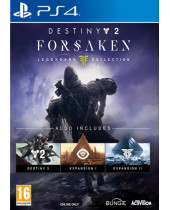 Destiny 2 - Forsaken (Legendary Collection) (PS4)