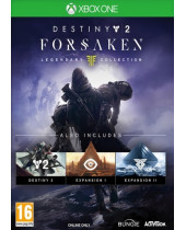 Destiny 2 - Forsaken (Legendary Collection) (XBOX ONE)