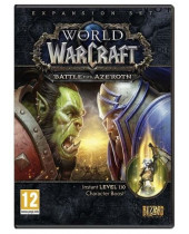 World of WarCraft - Battle for Azeroth (PC)