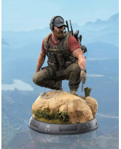 Ghost Recon Wildlands Collectors Edition - Nomad PVC Statue 37 cm