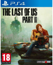 The Last of Us - Part 2 (PS4)