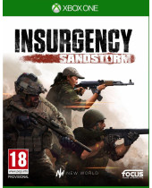 Insurgency - Sandstorm (XBOX ONE)