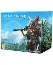 Biomutant (Collectors Edition) (PS4)