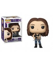 Pop! Television - Buffy - Faith