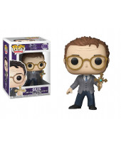Pop! Television - Buffy - Giles