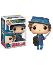 Pop! Heroes - Wonder Woman - Etta