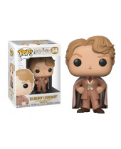 Pop! Movies - Harry Potter - Gilderoy Lockhart