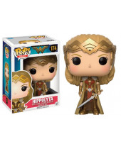 Pop! Heroes - Wonder Woman - Hippolyta