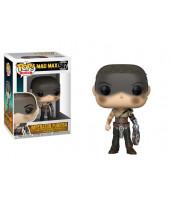 Pop! Movies - Mad Max Fury Road - Furiosa