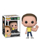 Pop! Animation - Rick and Morty - Sentient Arm Morty