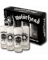 Motorhead poldecáky Icons