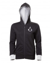 Assassins Creed Find Your Past Women Hoodie