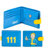 Fallout Vault Boy Wallet