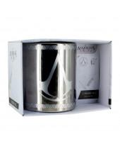 Assassins Creed Odyssey - Chrome Mug