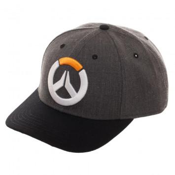 Overwatch Baseball Logo Cap