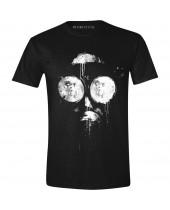 Resident Evil - Inked Mask (T-Shirt)